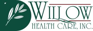 willow health care inc logo